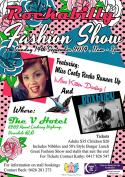 Rockabilly Fashion Show