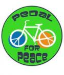 Pedal For Peace - Wynnum QLD