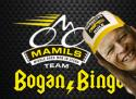 Mamils - Bogan Bingo For Perth Ride To Conquer Cancer 2014! (must Be Over 18)