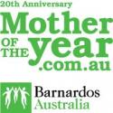 Barnardos Mother Of The Year 2015 Western Australia Announcement Ceremony - Perth