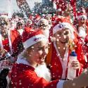 Variety Santa Fun Run 2014 - Perth