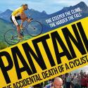 Smiling For Smiddy Presents… Pantani: The Accidental Death Of A Cyclist Special Event: Charity Screening
