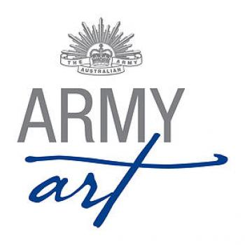Army Art 2015 - East Fremantle WA