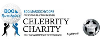 BOQ maroochydore Celebrity Charity Golf Day and Corporate Sports Lunch