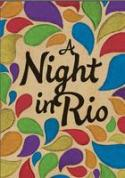 Autism Sa And Minda Proudly Present A Night In Rio - Adelaide