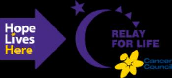 2015 Relay for Life in Cowra and Districts - West Cowra NSW