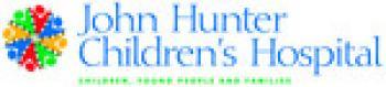 john hunter childrens hospital - 350×79