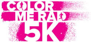 Color Me Rad 5k Canberra