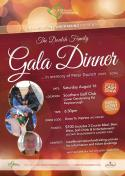 Doutch Family Gala Dinner