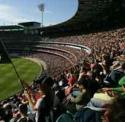 MCG Charity Cricket Cup 2014 - Melbourne