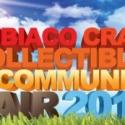 Subiaco Craft Collectibles & Community Fair 2014