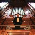 Grand Organ From The Grave With Thomas Heywood - Melbourne