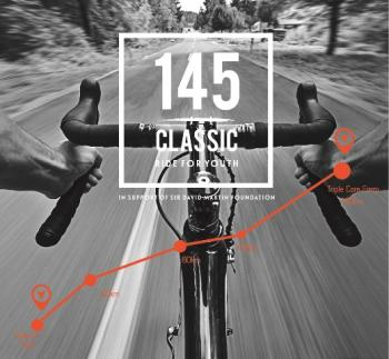 145Classic: Ride for Youth