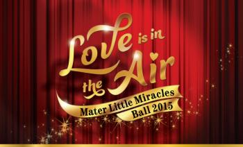 Love is in the Air Mater Little Miracles Ball 2015 - Brisbane