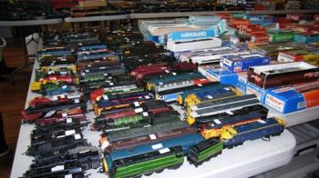 13th Annual Scale Modelling Exhibition And Swapnsell - Ballarat VIC