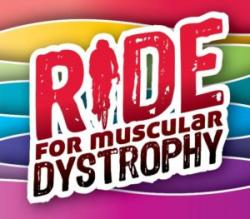 Ride for Muscular Dystrophy 2017