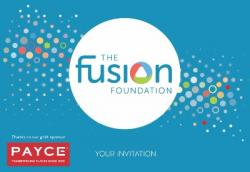 The Fusion Foundation Gala Ball