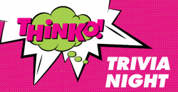 Thinko! Trivia Night