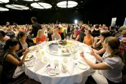 International Womens Day Luncheon with Jelena Dokic