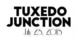 Tuxedo Junction 2018 Black Tie Charity Ball