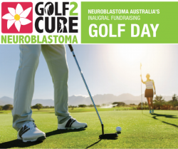 Golf2Cure Neuroblastoma