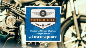 Motorcycle Show & Shine