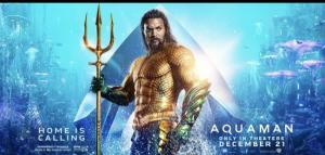 Perth Homeless Support Group Movie Fundraiser - Aquaman