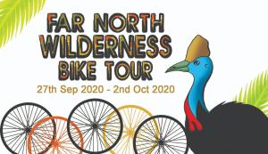 Sep 27 Far North Wilderness Bike Tour