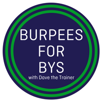 Burpees for BYS Guinness World Record Challenge