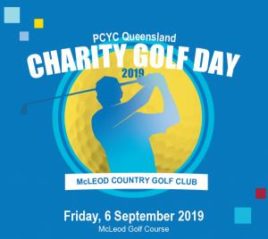 Sep 06 PCYC Queensland Charity Golf Day