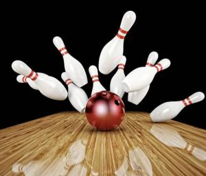 Perth Homeless Support Group - Ten Pin Bowling Family Event