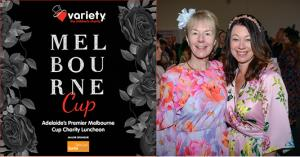 Variety SA Melbourne Cup Luncheon 2020