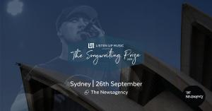 Sydney Semi Final | The Songwriting Prize 2019
