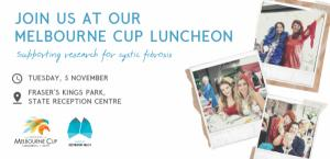 Nov 05 Melbourne Cup Day Lunch 2019