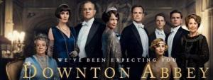 Perth Homeless Support Group-Movie Fundraiser: Downton Abbey-Ladies Arvo