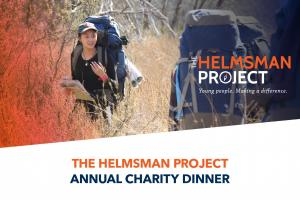 Mar 19 The Helmsman Project Annual Charity Dinner 2020