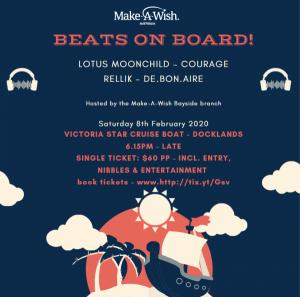 Beats on Board