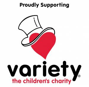 Christmas Fundraiser in support of Variety