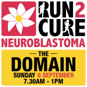 Run2Cure Neuroblastoma 2020