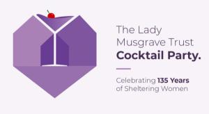The Lady Musgrave Trust Cocktail Party