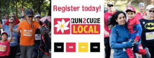 Run2Cure Local