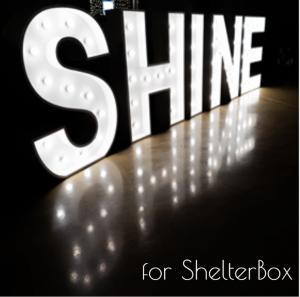Shine for Shelterbox