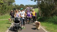 Cancer Council Victoria Event - Bark For Life