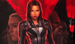 The Black Widow Movie Fundraiser