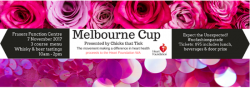 Melbourne Cup Presented by Chicks that Tick
