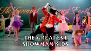 The Greatest ShowKids Fundraiser: A film by kids for the Sydney Children's Hospitals