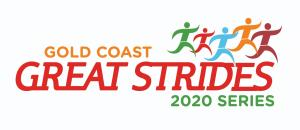 Sep 13 Great Strides Gold Coast