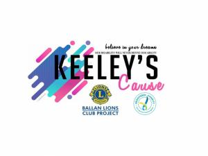 Keeley's Cause Fundraising Dinner