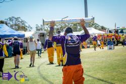 Hornsby Relay For Life 2017