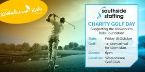 Southside Staffing Charity Event
